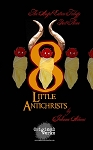 8 LITTLE ANTICHRISTS by Johnna Adams