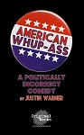 AMERICAN WHUP-ASS by Justin Warner