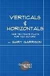 VERTICALS AND HORIZONTALS by Gary Garrison