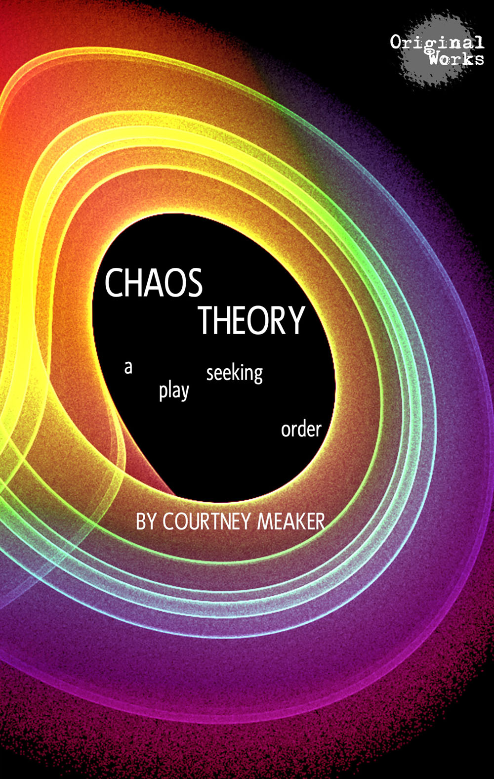 Quot Chaos Theory Quot By Courtney Meaker