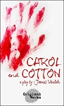 CAROL AND COTTON by James Vculek