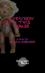 EVERYBODY IN THIS HOUSE by Laura Axelrod