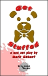 GET STUFFED by Mark Schard
