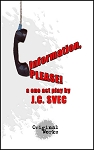 INFORMATION PLEASE by J.C. Svec