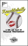 KNUCKLEBALL by William Whitehurst