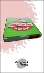 LESBIAN'S LAST PIZZA by Jeff Goode