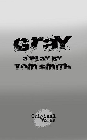 GRAY by Tom Smith