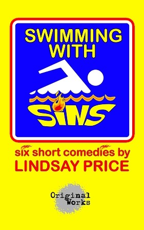 """SWIMMING WITH SINS"" by Lindsay Price"