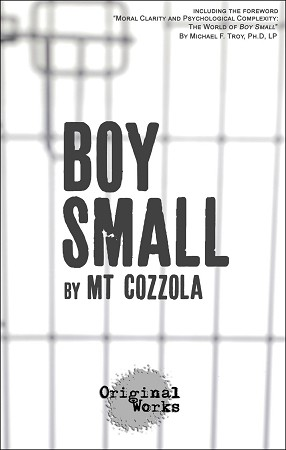 """BOY SMALL"" by MT Cozzola"