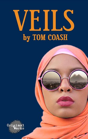 """VEILS"" by Tom Coash"