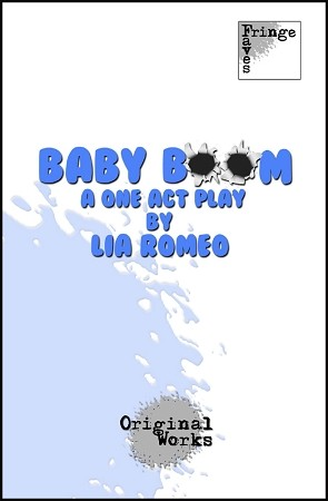 BABY BOOM by Lia Romeo