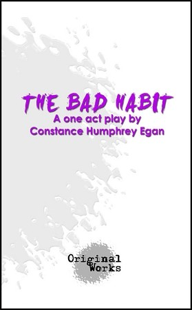 THE BAD HABIT by Constance Egan