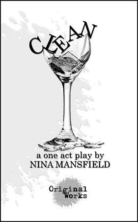CLEAN by Nina Mansfield
