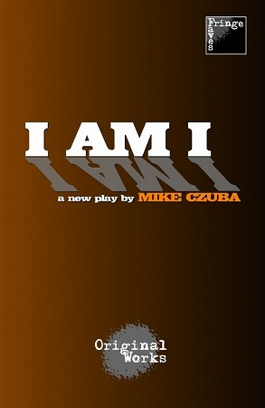 I AM I by Mike Czuba