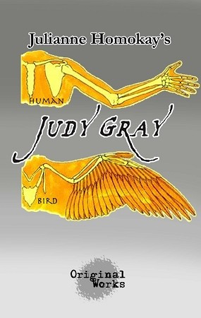 JUDY GRAY by Julianne Homokay