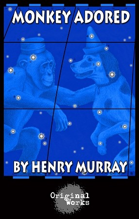 MONKEY ADORED by Henry Murray