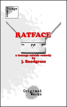 RATFACE by j. Snodgrass