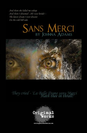 """SANS MERCI"" by Johnna Adams"