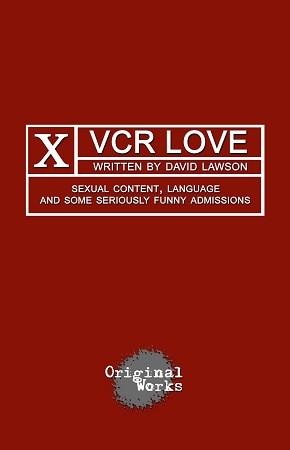VCR LOVE by David Lawson